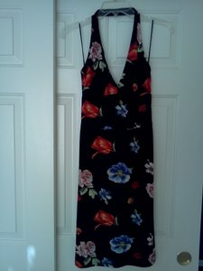 A.B.S. by Allen Schwartz Petite Vintage Dress