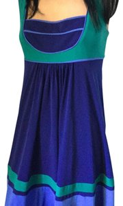 Laundry by Shelli Segal Color-blocking Dress
