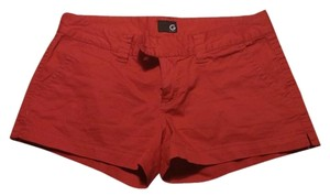 Guess Mini/Short Shorts Red