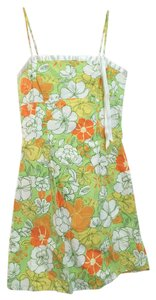 Other short dress Spring floral Floral on Tradesy