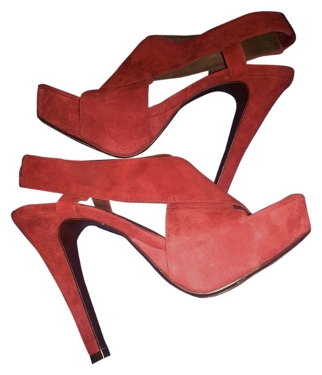 Diane von Furstenberg RED Formal