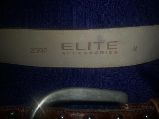 Other ELITE Hip Hugger Belt