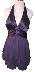 BCBGMAXAZRIA Weddingguest Bcbg Halter Dress