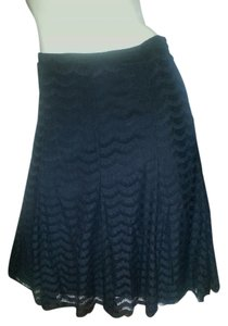 Apt. 9 Skirt Black