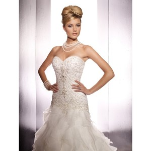 Christina Wu 15449 Wedding Dress