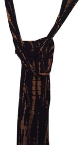 Brown/Black Maxi Dress by Auditions