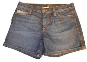 JOE'S Jeans Mini/Short Shorts dark wash blue