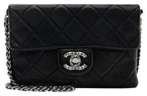Chanel Mineral Nights Mini Flap Woc Cross Body Bag
