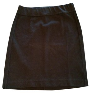 Citizens of Humanity Mini Skirt Black