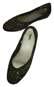 Mossimo Supply Co. golden brown Flats