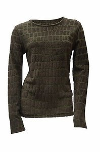 Max Mara Textured Knit Soft Sweater