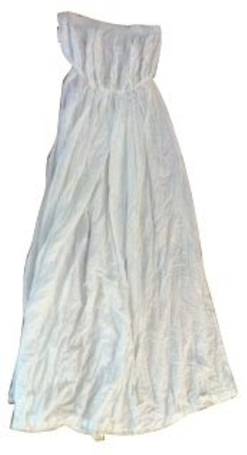 Preload https://item4.tradesy.com/images/indah-white-long-casual-maxi-dress-size-4-s-1353-0-0.jpg?width=400&height=650