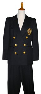 Ellen Tracy Ellen Tracy Navy Suit