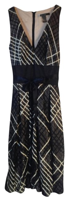 JS Boutique Beaded Lord & Taylor Holiday Dress
