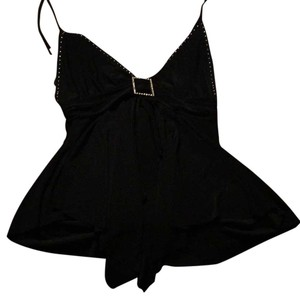 Other Black Halter Top