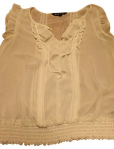 Express Top Ivory