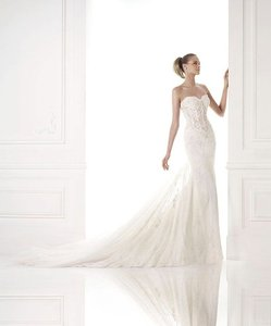Pronovias Marisol Pronovias Wedding Dress