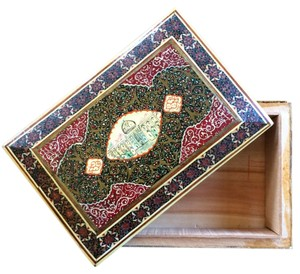 Other Handmade Jewelry Box