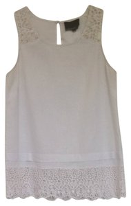 Cynthia Rowley Top White