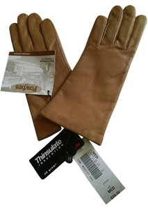Fownes Genuine leather gloves