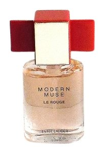 Estée Lauder NEW Estee Lauder Modern Muse Le Rouge EdP Spray Mini, Travel Size