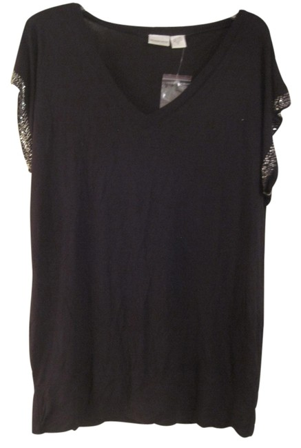 Preload https://img-static.tradesy.com/item/1353656/newport-news-black-tunic-size-16-xl-plus-0x-0-0-650-650.jpg