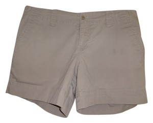 Nantucket Shorts Tan