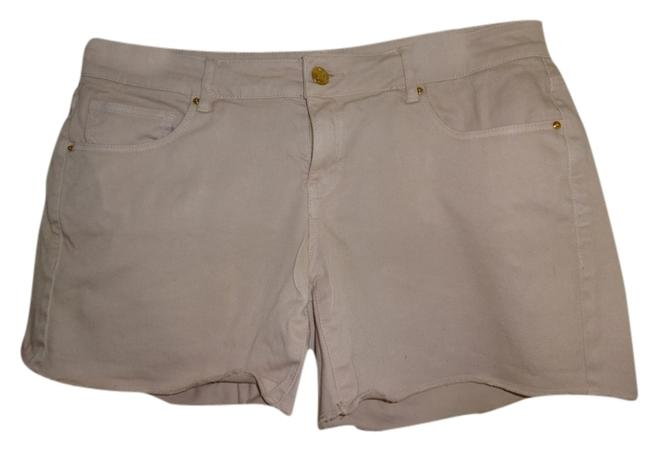Mango Shorts Blush