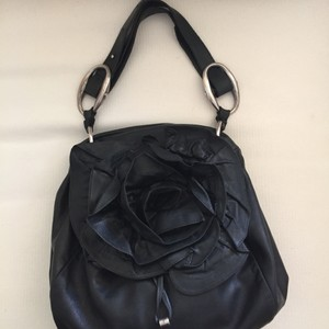 Saint Laurent Ysl Leather Designer Shoulder Bag