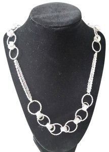Long Chains with Rings- 58% off