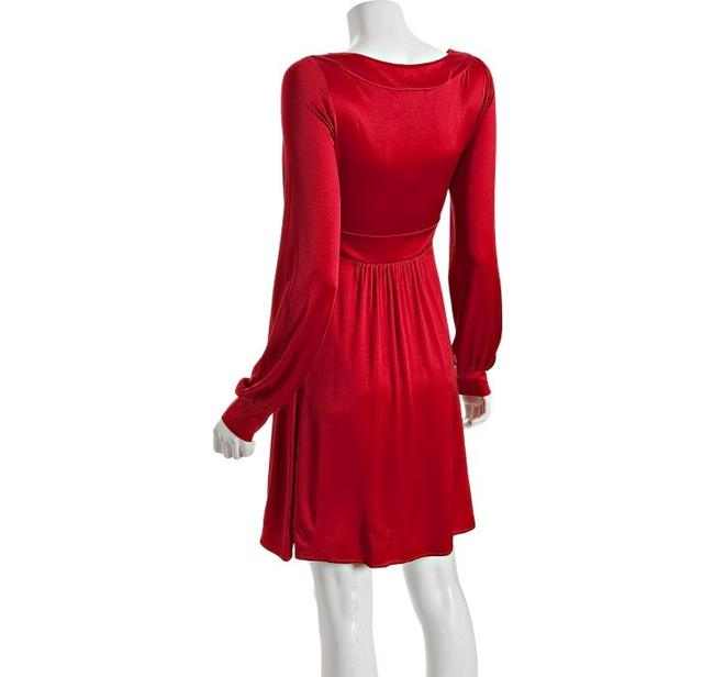 BCBGMAXAZRIA Women Size 4-6 Dress