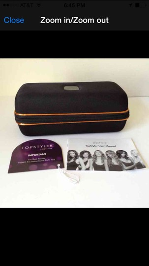 InStyler Topstyler by Instyler