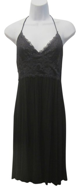 Unknown short dress black on Tradesy