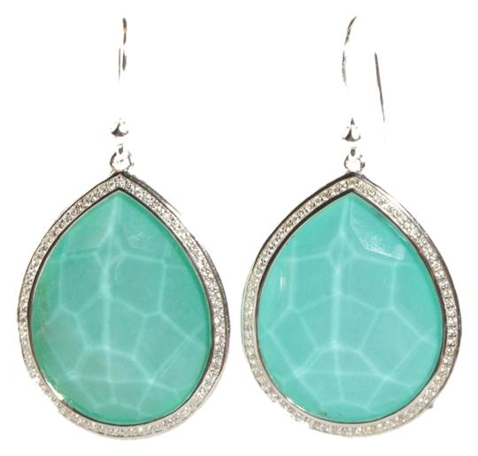 Preload https://img-static.tradesy.com/item/1354147/ippolita-turquoise-diamond-sterling-silver-stella-large-teardrop-drop-earrings-0-0-540-540.jpg