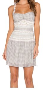 DRA short dress on Tradesy