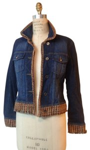 Olsen Europe Womens Jean Jacket
