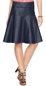 Ralph Lauren Skirt Blue