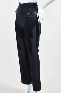 Givenchy Silk Satin Pants