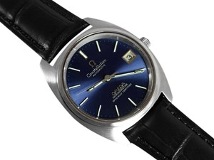 Omega 1972 Omega Constellation