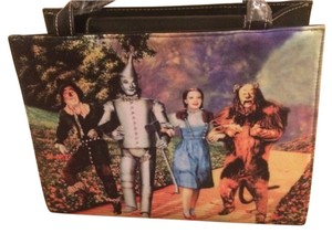 Wizard of Oz Shoulder Bag