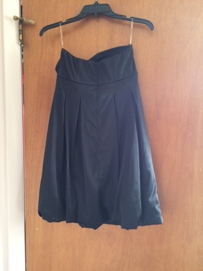 70%OFF Macy's Bubble Bow Homecoming Dress