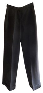 Focus 2000 Wide Leg Pants BROWN PANT W/CUFFS