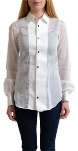 Dsquared2 Button Down Shirt Dsquared2