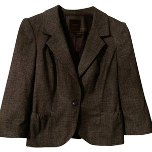 The Limited The Limited Collection Grey Suit Jacket