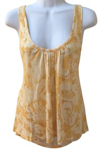 Joie Yellow Marigold Small Top