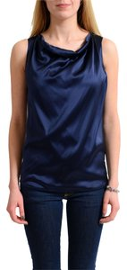 Dsquared2 Top Navy