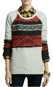 Free People Anthropology Nasty Gal Sweater