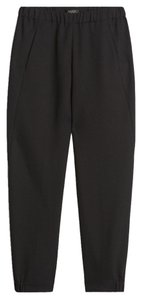 Aritzia Relaxed Pants Black