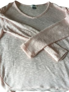 Old Navy Long Sleeve Comfortable Soft Xs V-neck Sweater