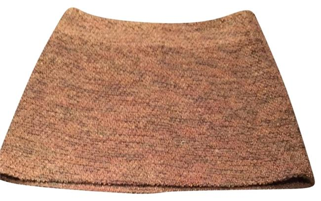 The Limited Skirt Brown/ Beige